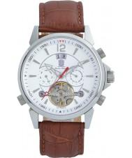 Thomas Tompion TTA-012012154 Mens Buckingham Watch