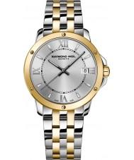 Raymond Weil 5591-STP-00657 Mens Tango Watch