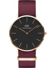 Daniel Wellington DW00100269 Mens Classic Roselyn 40mm Watch