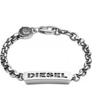 Diesel DX0993040 Mens Bracelet