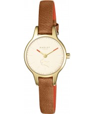 Radley RY2410 Ladies Wimbledon Tan Leather Strap Watch