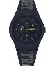 Superdry SYG188UU Urban Watch