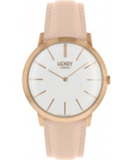 Henry London HL40-S-0288 Iconic Watch