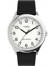 Timex TW2U22100 Mens Easy Reader Watch