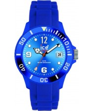 Ice-Watch SI.BE.S.S.12 Sili Blue Small Silicon Watch