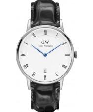 Daniel Wellington DW00100117 Dapper 34mm Reading Silver watch