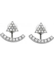 Fossil JF02389040 Ladies Earrings