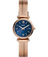 Fossil ES4693 Ladies Carlie Mini Watch