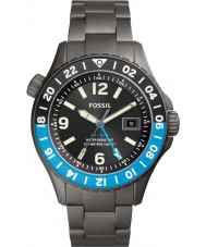 Fossil LE1100 Mens FB-GMT Watch
