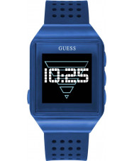 Guess Connect C3002M5 Logan Smartwatch