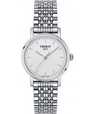 Tissot T1092101103100 Ladies EveryTime Watch