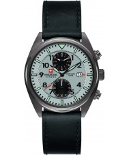 Swiss Military SM34302AEU-H04S Mens Squadron Watch