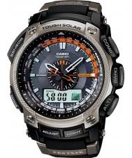 Casio PRW-5000-1ER Mens Pro Trek Triple Sensor Tough Solar Watch