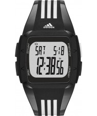 Adidas Performance ADP6093 Duramo Midsize White Black Digital Watch