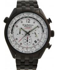 Krug-Baumen 100103DM Mens Air Explorer Diamond Limited Edition Watch