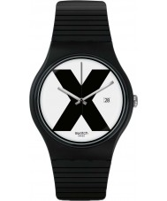 Swatch SUOB402 Mens XX-Rated Watch