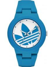 Adidas ADH3118 Ladies Aberdeen Blue Silicone Strap Watch