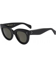 Celine Ladies CL41050 S 807 1E 49 Sunglasses