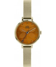 Orla Kiely OK4066 Ladies Ivy Watch