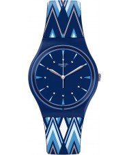 Swatch GN250 Ladies Pikabloo Watch