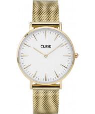Cluse CL18109 Ladies La Boheme Mesh Watch