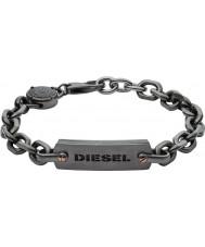 Diesel DX1205060 Mens Bracelet