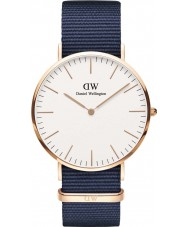 Daniel Wellington DW00100275 Mens Classic Bayswater 40mm Watch