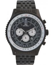Thomas Tompion TTA-018600403AB Mens Limited Edition Watch