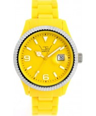 LTD Watch LTD-051001 Yellow Watch
