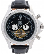 Thomas Tompion TTA-010012251 Mens Blacksmith Watch