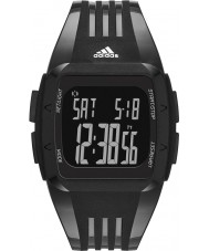 Adidas Performance ADP6094 Duramo Midsize All Black Digital Watch