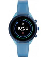 Fossil FTW6059R Refurbished Ladies Sport Smartwatch