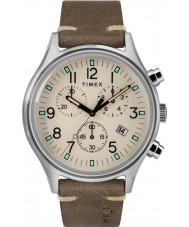 Timex TW2R96400 Mens MK1 Watch