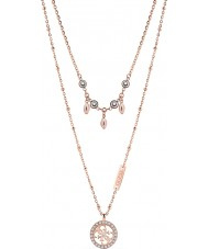 Guess UBN78020 Ladies Tropical Sun Necklace