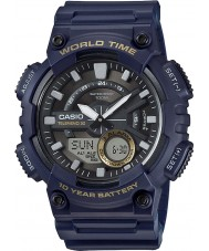 Casio AEQ-110W-2AVEF Mens Collection Watch
