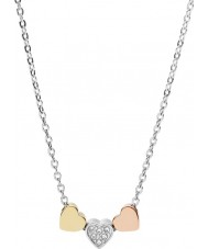 Fossil JF02856998 Ladies Necklace