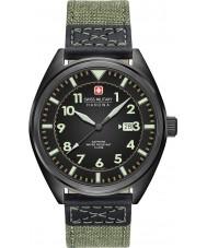 Swiss Military SM34521AEU-H01 Mens Squadron II Watch