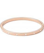 Fossil JF00843791 Ladies Vintage Glitz Rose Gold Plated Bracelet