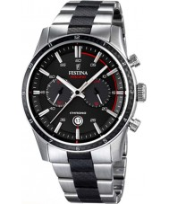 Festina F16819-3 Mens Tour of Britain 2015 Dual Tone Chronograph Watch