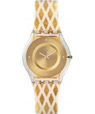 Swatch SFE103 Ladies Skin - Losangelor Watch
