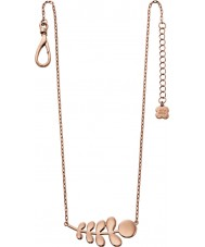 Orla Kiely N4014 Ladies Buddy Necklace