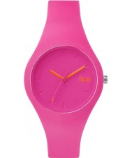 Ice-Watch ICE.CW.NPK.S.S.14 Small Ice-Chamallow Neon Pink Watch