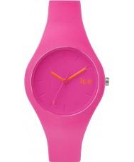 Ice-Watch ICE.CW.NPK.S.S.14 Small Ice-Chamallow Neon Pink Watch