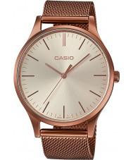 Casio LTP-E140R-9AEF Ladies Collection Watch