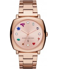 Marc Jacobs MJ3550 Ladies Mandy Watch