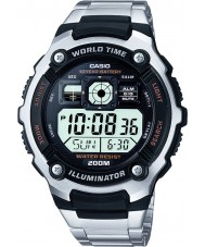 Casio AE-2000WD-1AVEF Mens Collection Digital Watch