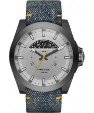 Diesel DZ1689  Mens Arges Blue Denim Watch