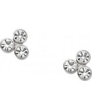 Fossil JF01439040 Ladies Earrings