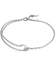 Fossil JF02429040 Ladies Bracelet
