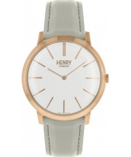 Henry London HL40-S-0290 Iconic Watch